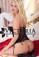 blonde Escort in vienna