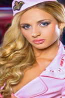 blonde escort vienna