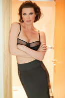 Mature Escort Paris