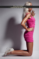 Linda Escort in Frankfurt